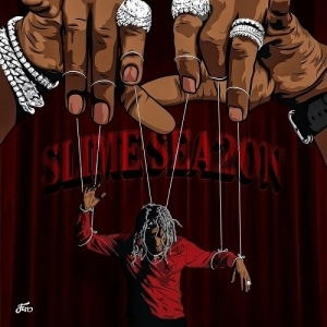 Young Thug - Don't Know (Feat. Shad Da God)
